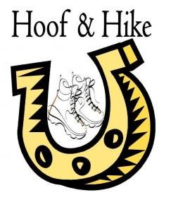 Hoof & Hike Entry Fee