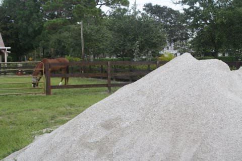 Fill Dirt (14 Stall Runs)