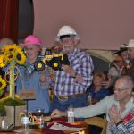 Don & Connie Smith hard hats